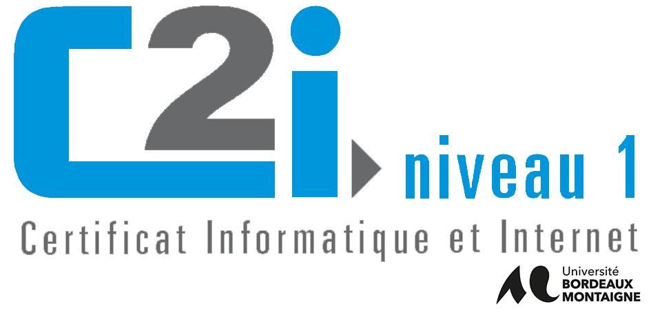 c2i Univ Bordeaux III